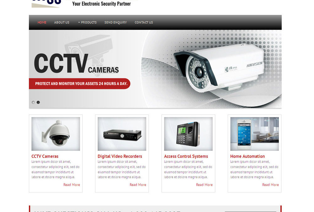 360 Security Systems