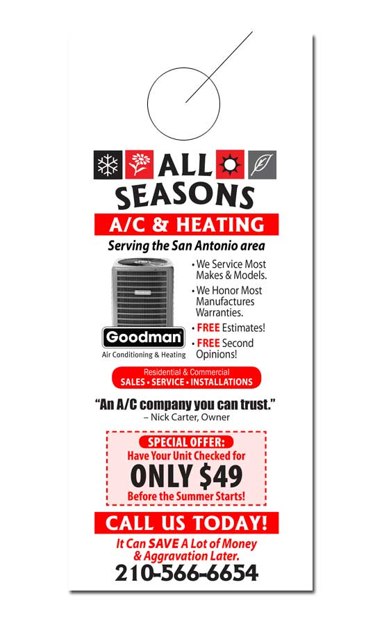 All Seasons AC
