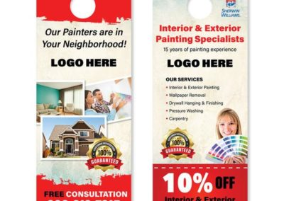 Home Interior Exterior Painting