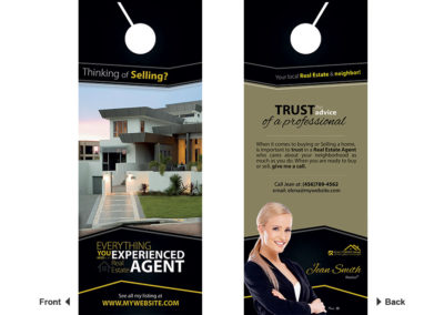 Sell Homes