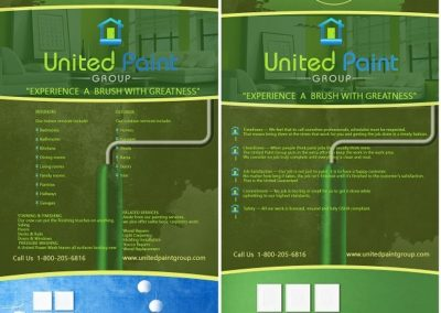 United Paint Group